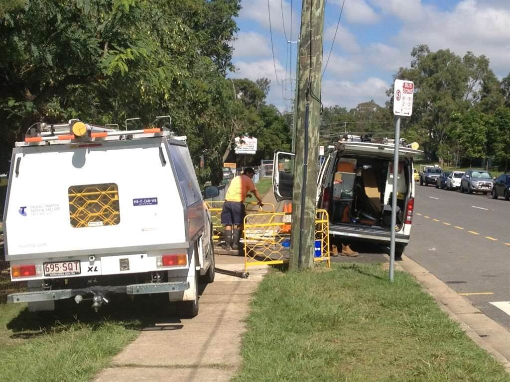 Silcar cuts Telstra cable in Queensland NBN build