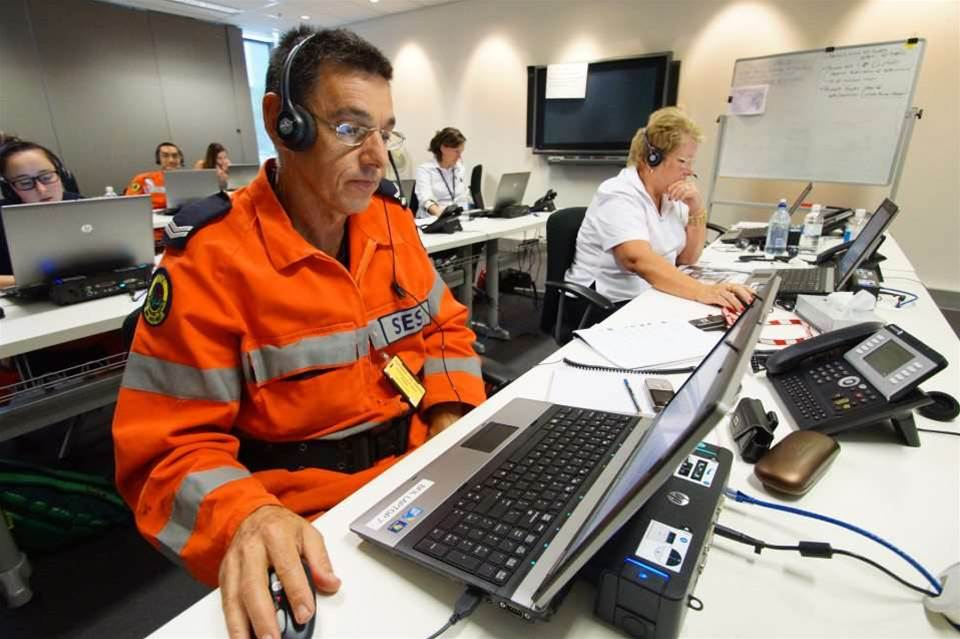 NSW fire service addresses web traffic issues
