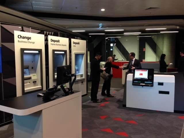 NAB nears finish line in core banking overhaul