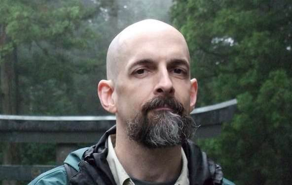 Neal Stephenson joins AR company as 'chief futurist'