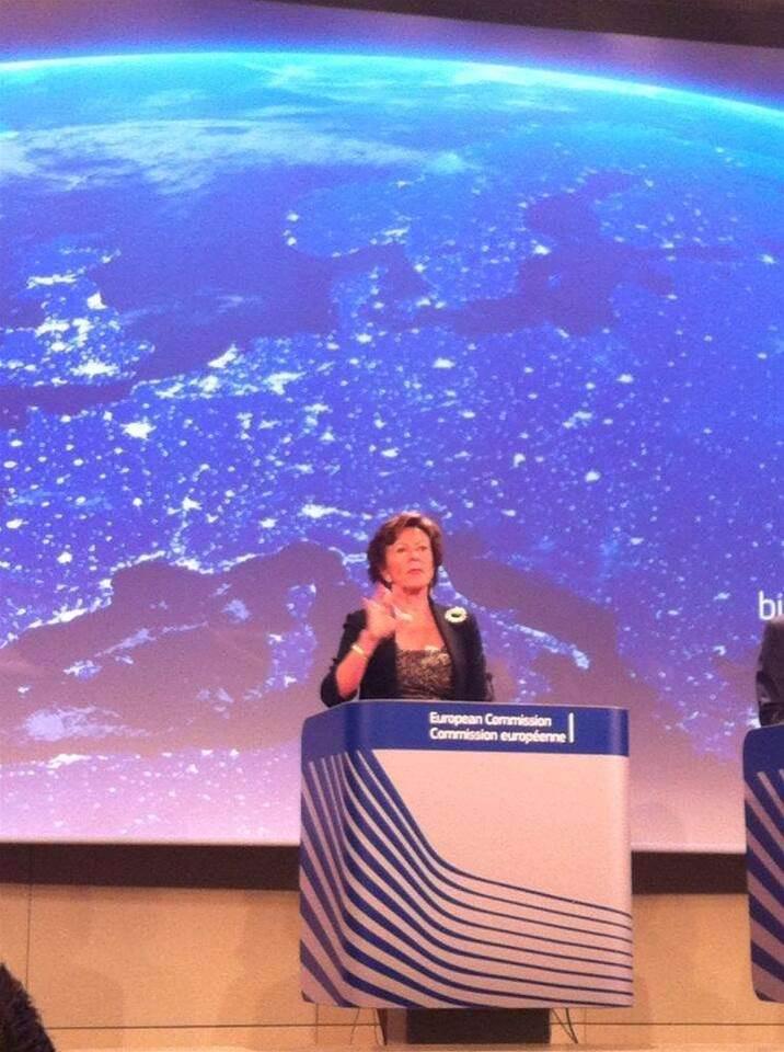 EU Parliament passes €1bn digital infrastructure plan
