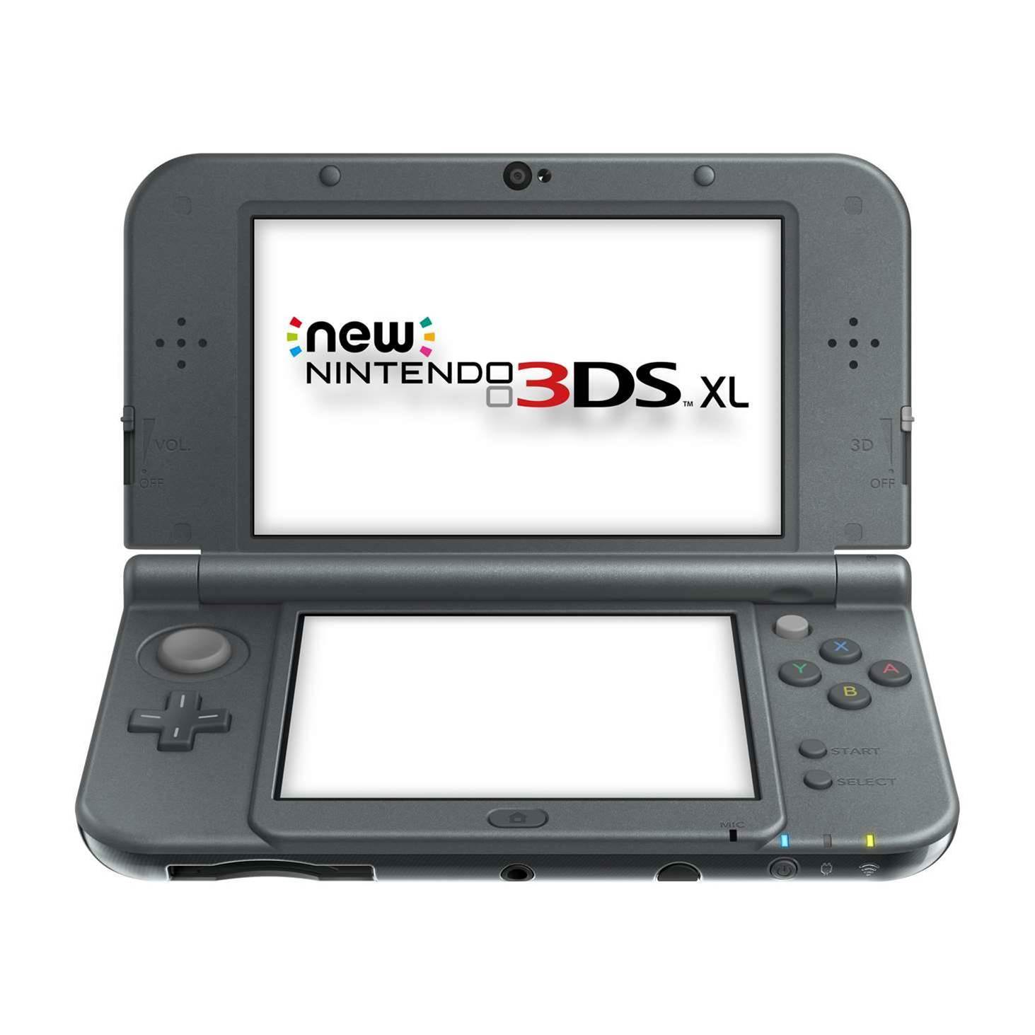 Australia getting new Nintendo 3DS almost first!