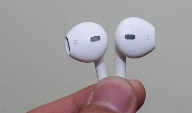 Say goodbye to rubbish earphones with the iPhone 5?