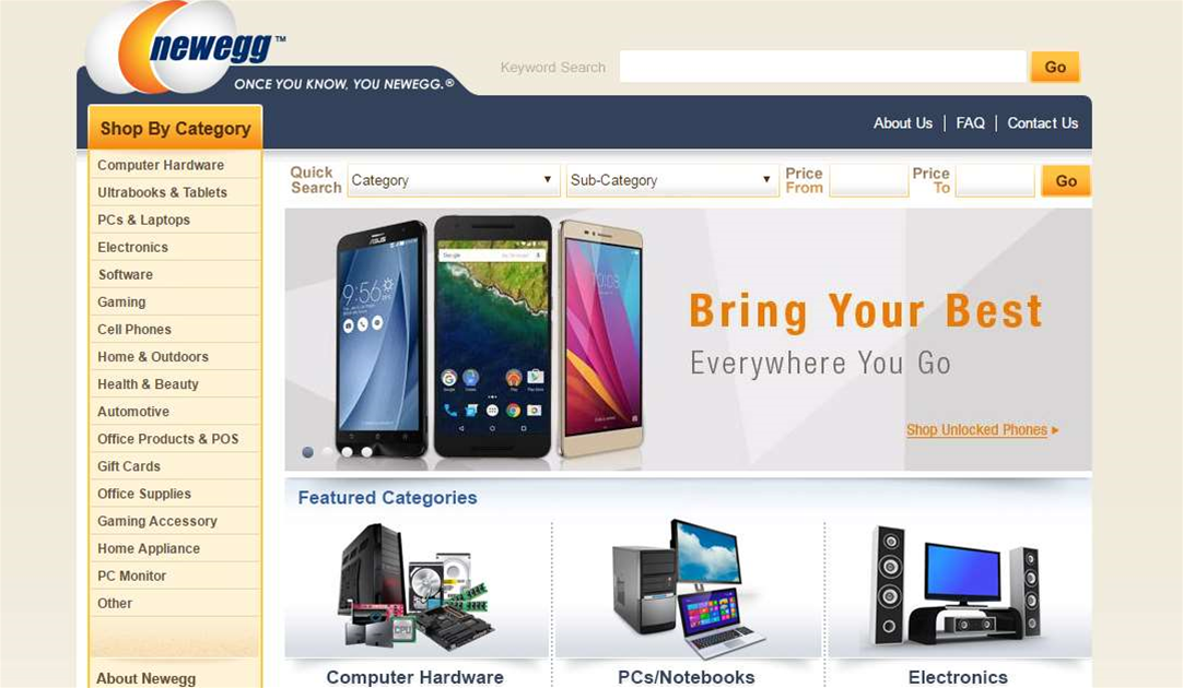 Newegg celebrates two years in Australia with Premier discount, and eBay expansion