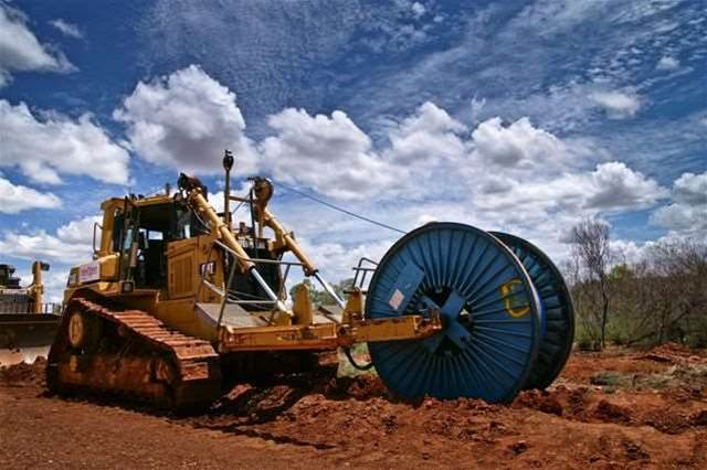 Nextgen to install temporary fibre cable in Queensland