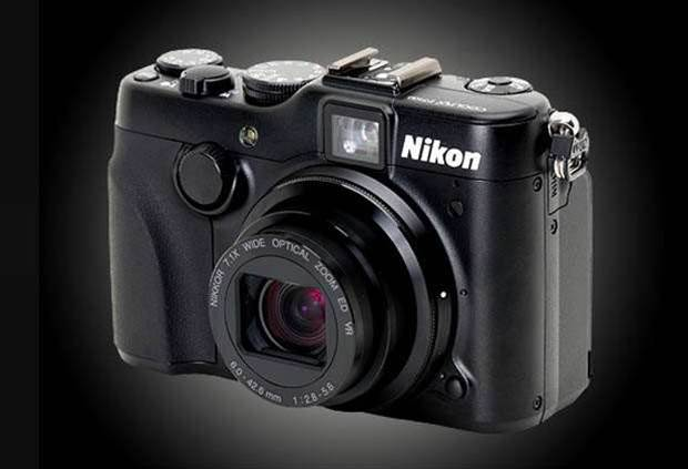 Nikon Coolpix P7100 review