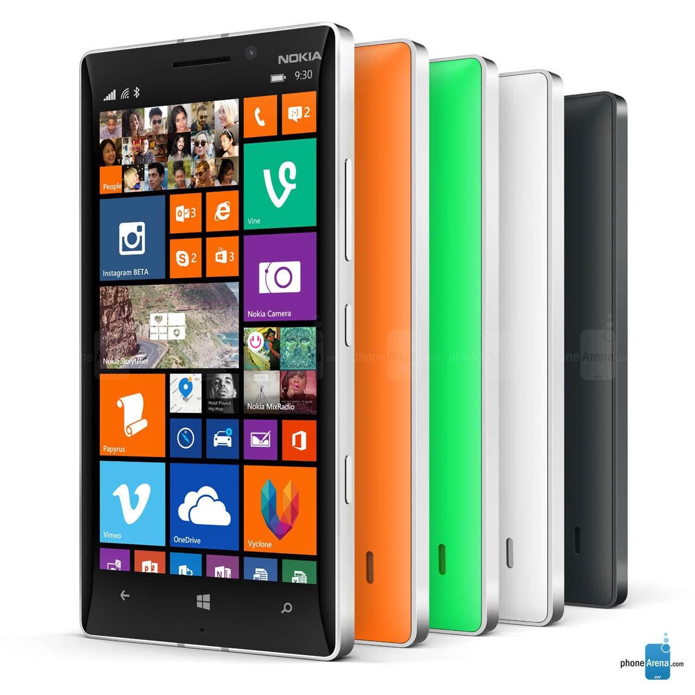 Review: Nokia Lumia 930