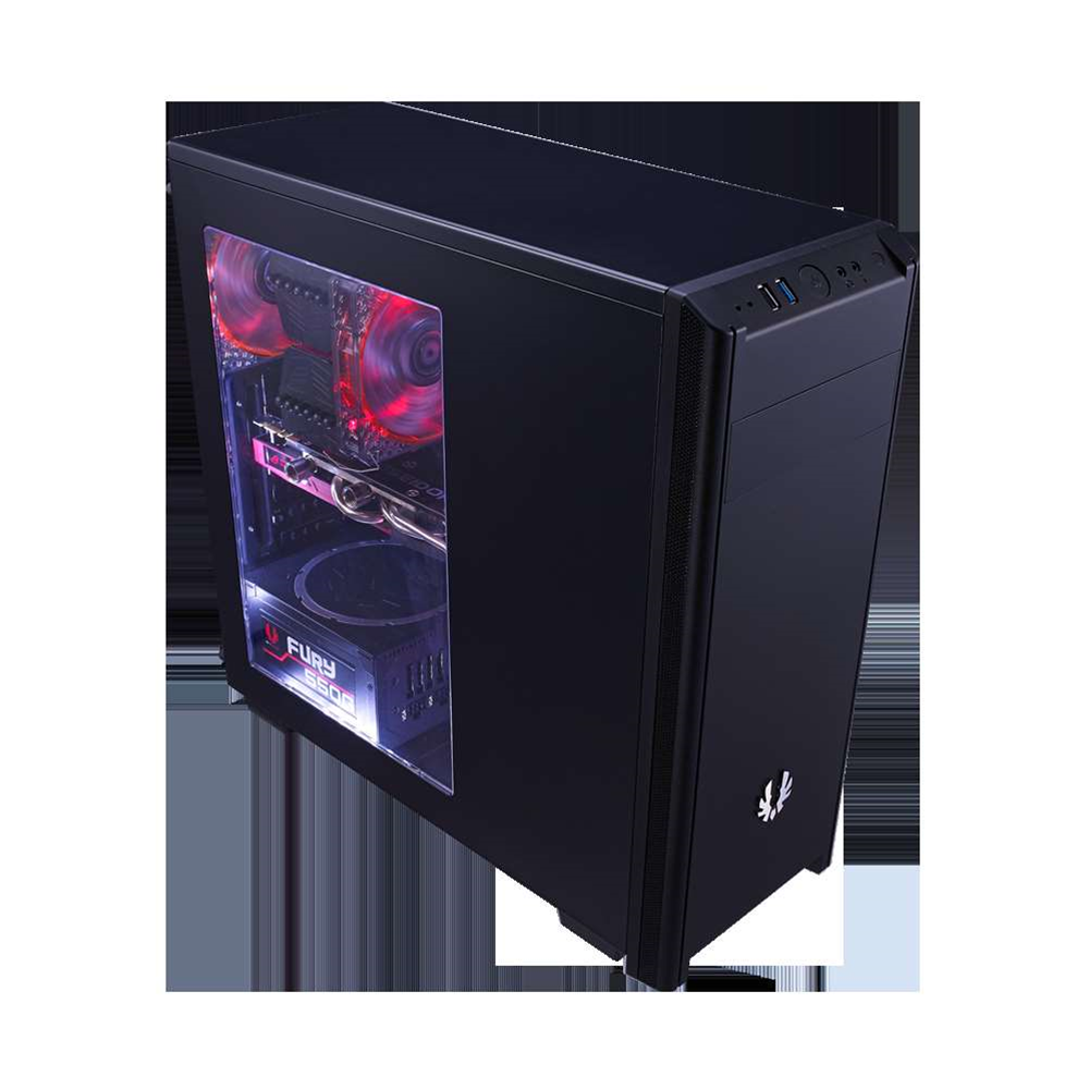Bitfenix releases new Nova PC case range