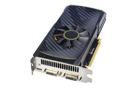 Nvidia GeForce GTX 560 Ti, affordable and fine benchmark scores