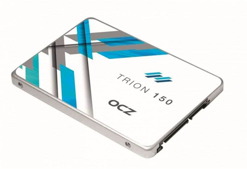 Review: OCZ's Trion 150 SSD is cheap and more than just cheerful