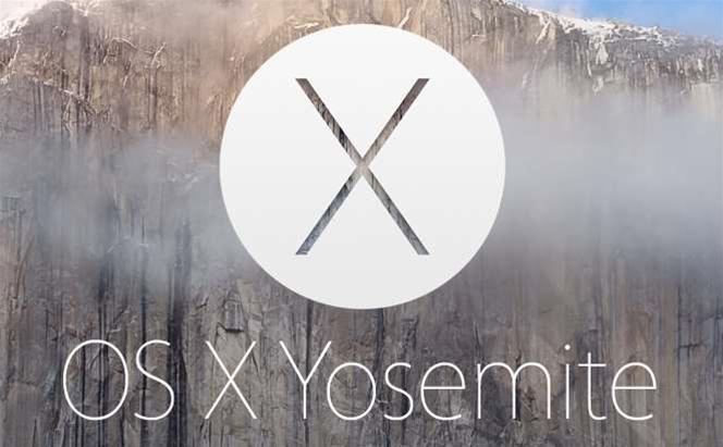 Apple introduces OS X 10.10 and iOS 8