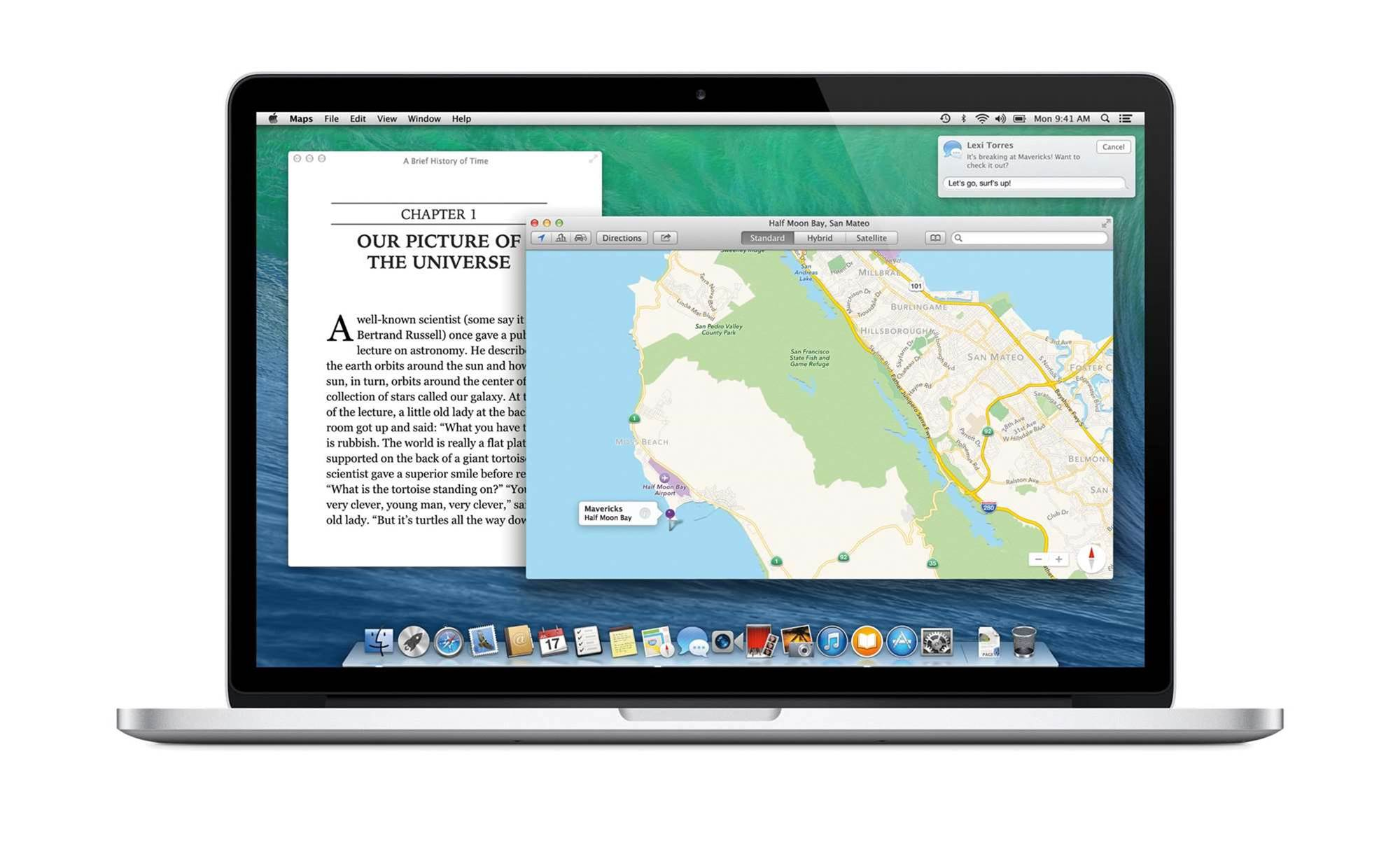 Researchers poke huge holes in OS X, iOS app security