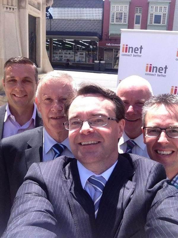 iiNet wins Victorian free wi-fi deal