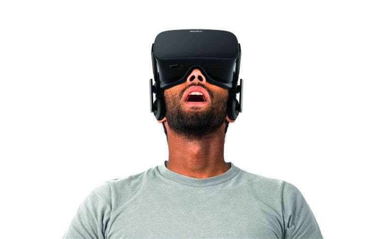 Review: Oculus Rift Consumer Version 1