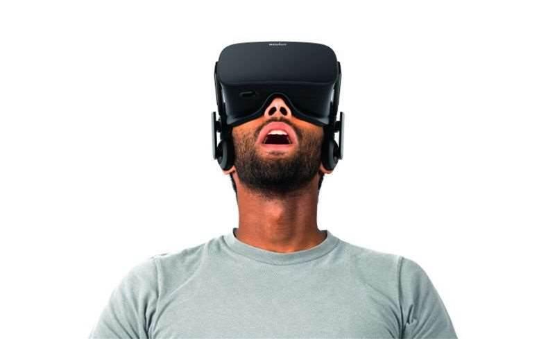 Review: Oculus Rift Consumer Version 1