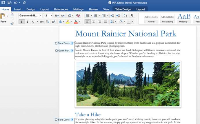 Microsoft releases Office for Mac, but only on cloud