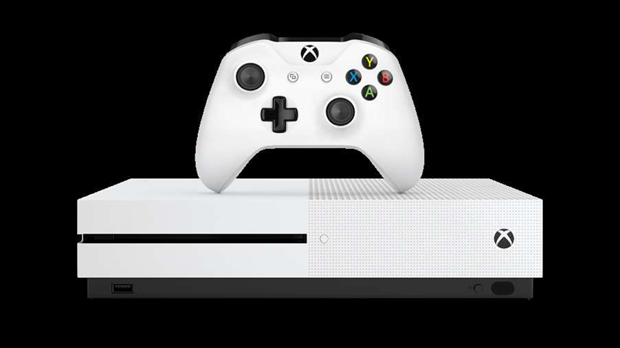 Xbox One S coming to Australia next month