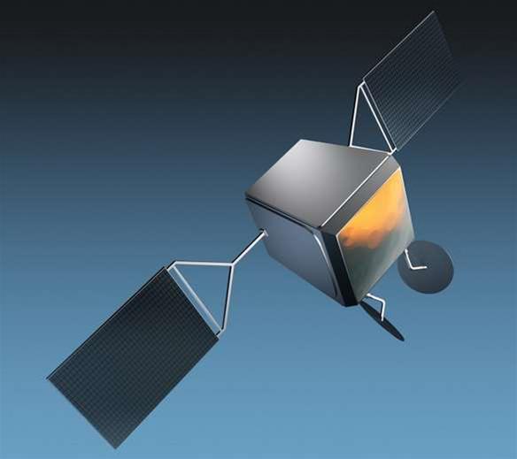 Airbus to build OneWeb internet satellites