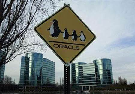 Oracle's poor form spells trouble ahead