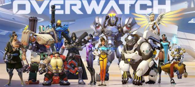Video Preview: We go hands on with Blizzard's Overwatch