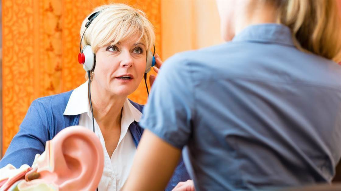 Are You Experiencing Hearing Loss? <br> These are Common Signs & What to Do.
