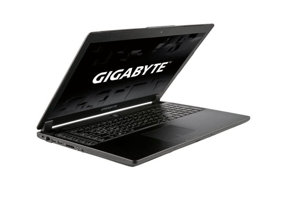 Review: Gigabyte P37X