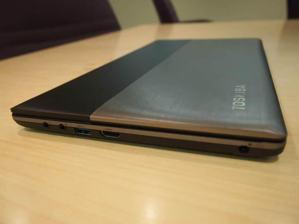 Toshiba unleashes wide Ivy Bridge ultrabook on Aussies