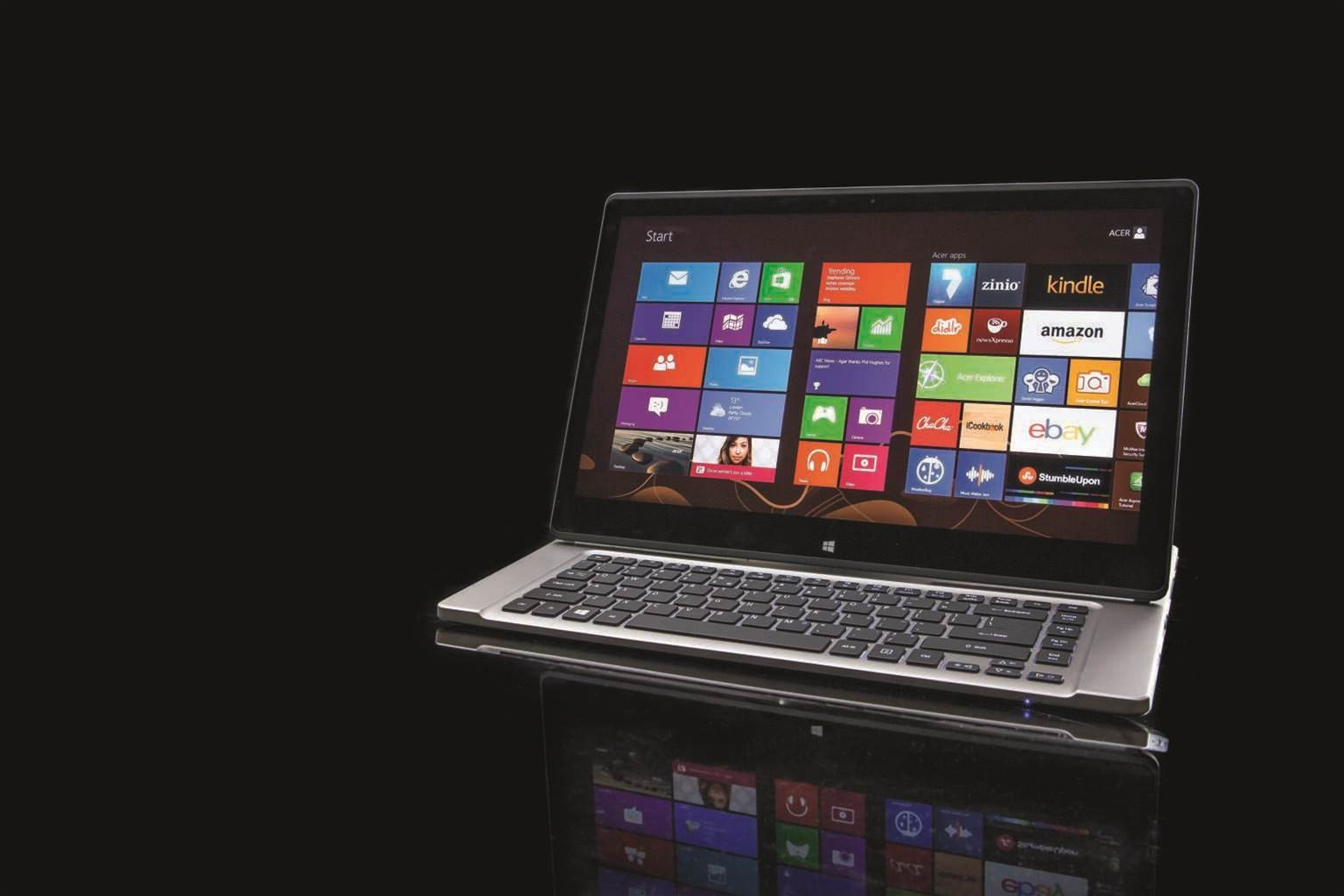 Review: Acer R7