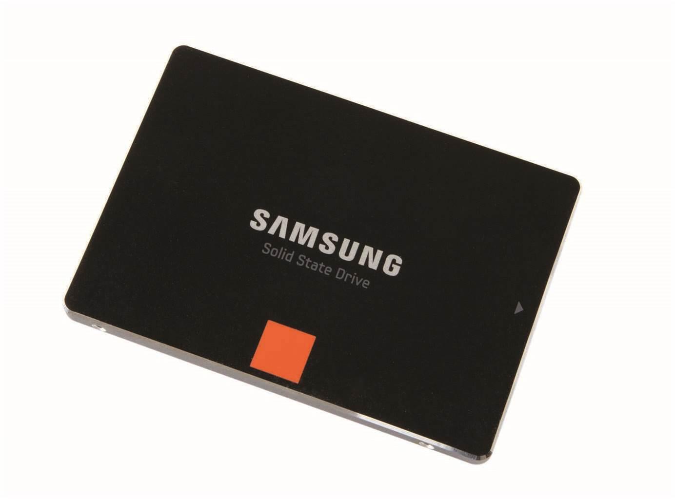 Labs Brief: Samsung 840 Pro SSD