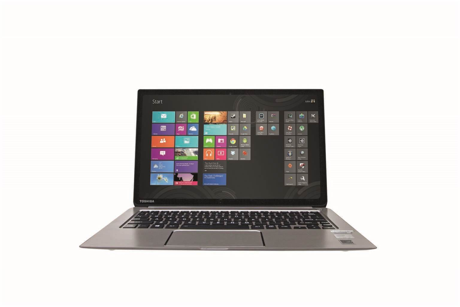 Review: Toshiba KIRA Ultrabook