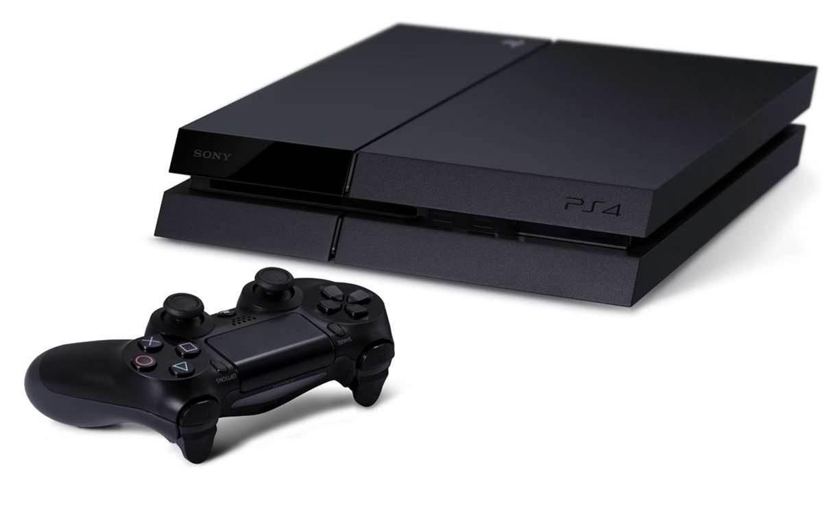 PS4 launch date confirmed for 29th November in Australia