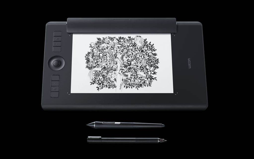 Review: Wacom Intuos Pro Paper Edition