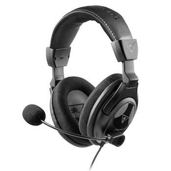 Turtle Beach Ear Force PX24 headphones out now