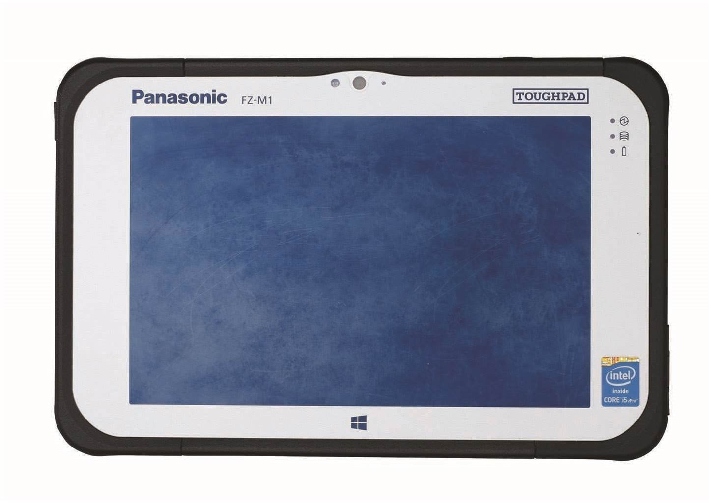 Review: Panasonic Toughpad FZ-M1