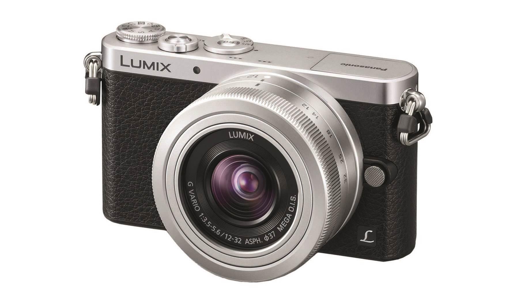 Review: Panasonic Lumix DMC-GM1