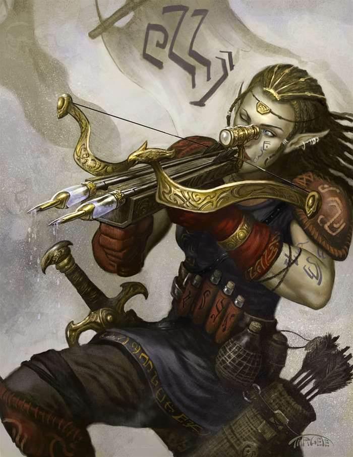 Everquest creator making a 'classic' MMO in new Kickstarter campaign