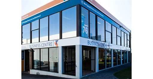 Telstra eyes 100th business centre