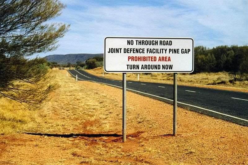Boeing Australia eyes secret satellite facility re-entry