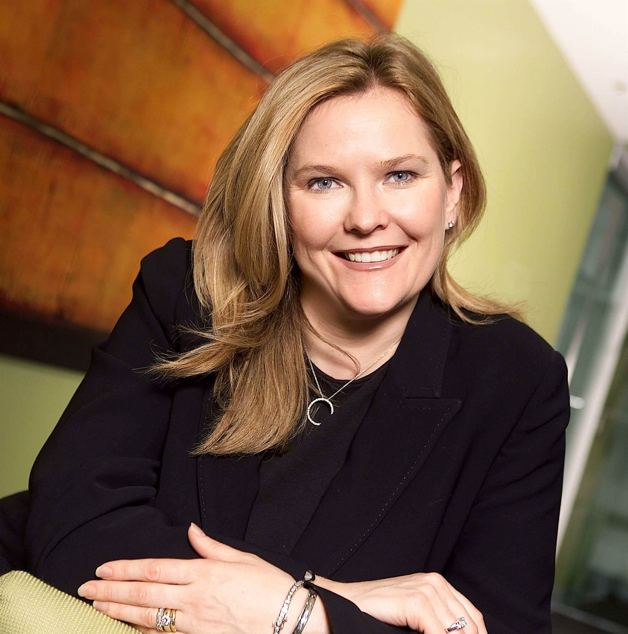 Pip Marlow annointed chief of Microsoft Australia