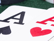 Know when to fold 'em: AI beats world's top poker players