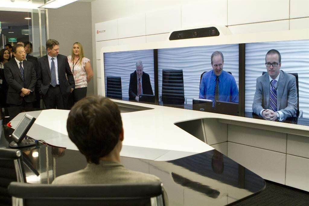 Polycom revamps Aussie channel programs