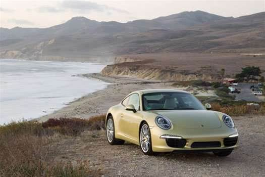 Driven: The All-New 2012 Porsche 911