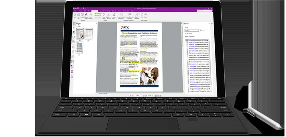 Nuance upgrades its affordable PDF editor