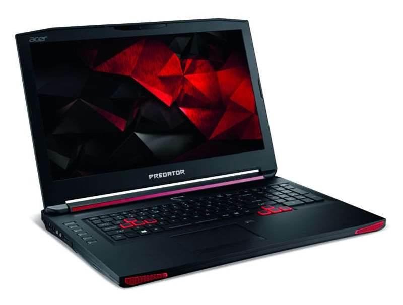 Review: Acer Predator 17