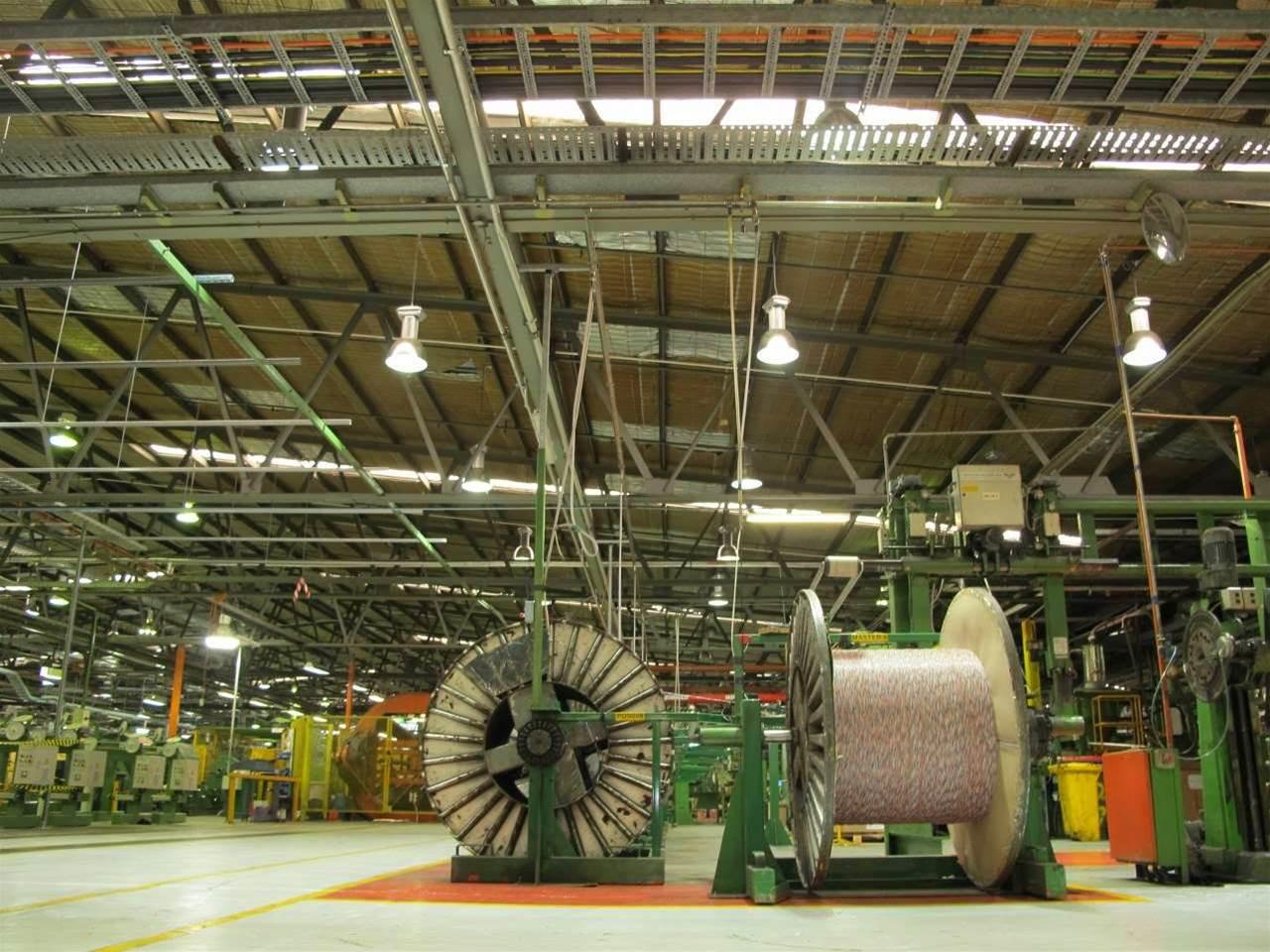 Prysmian unveils NBN cable factory