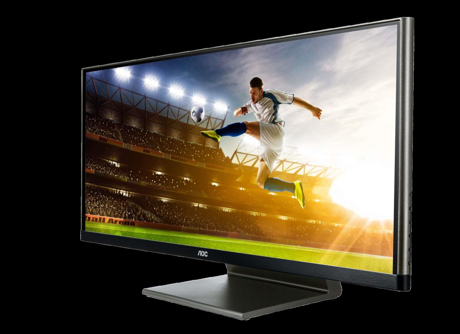 AOC reveals 29in UltraWide Q2963PQ display