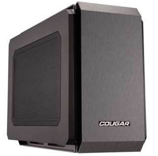 Cougar releases new QBX gaming chassis