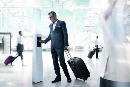 Inside Qantas' next gen check-in project
