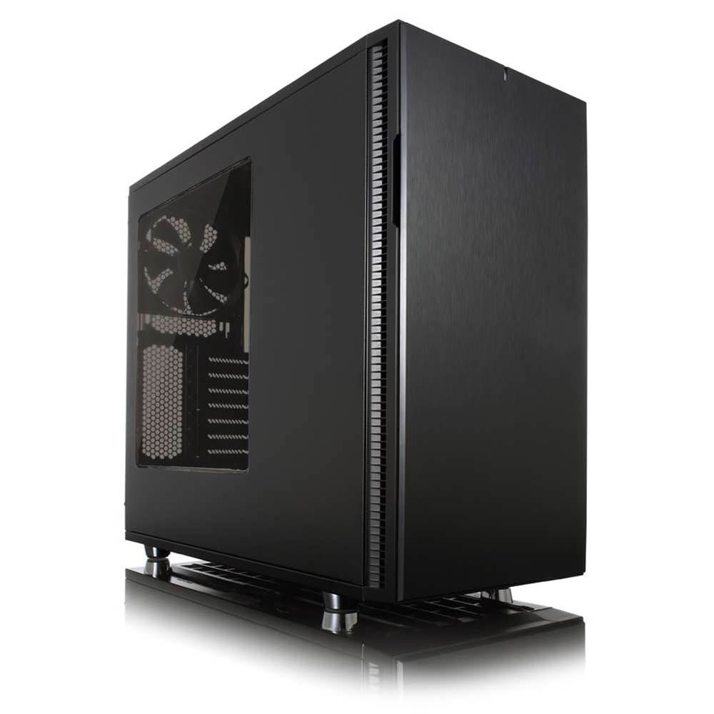 Fractal Design releases new Blackout Edition of the R5
