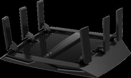 Review: Netgear Nighthawk X6 AC3200 Tri-Band Router